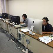 【駅直結】大阪難波でWeb制作・印刷物のデザインのお仕事