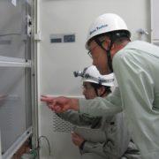 電気設備の施工管理【本社】(契約社員)