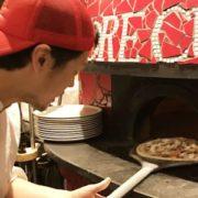 「PIZZA SALVATORE CUOMO」調理スタッフ